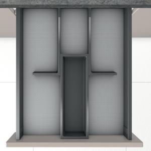 Range-couverts ou accessoires CONNECT 5