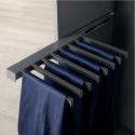 Porte-pantalons latéral PURE