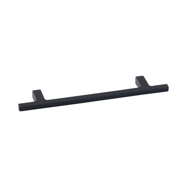 Poignée de meuble noir granité PEN de FURNIPART