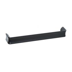 Poignée de meuble noire DIG