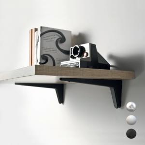 Console d'étagère simple