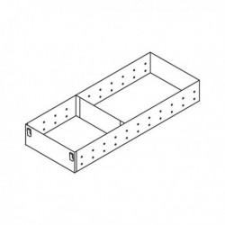 Casier Range-ustensile pour tiroir 450 - 500mm