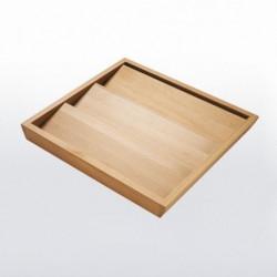 Range épices bois pour tiroir