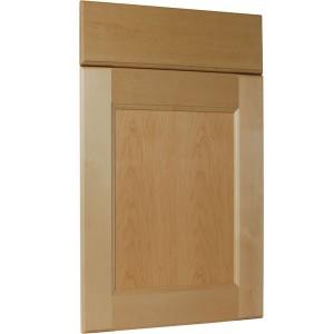 Porte de cuisine sur-mesure LUBERON bois