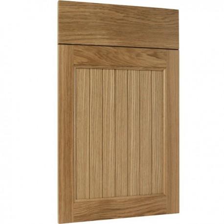 Porte de cuisine sur-mesure BASTIA bois