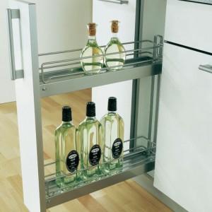 porte accessoires solutions de rangement meuble de cuisine. Black Bedroom Furniture Sets. Home Design Ideas