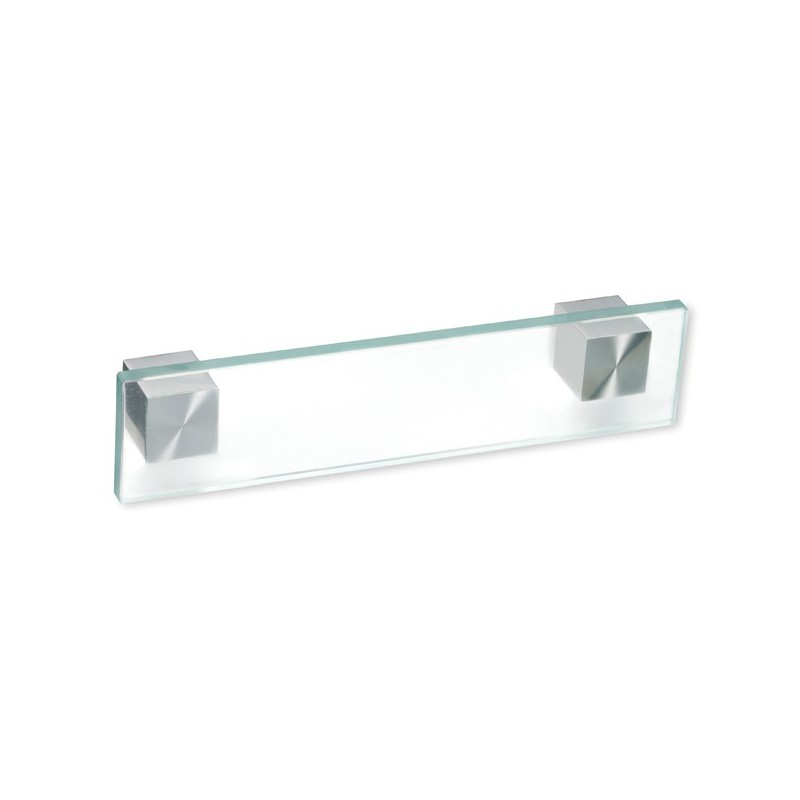 Poign e verre forme rectangle - Poignee de meuble originale ...