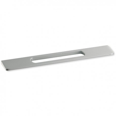 Poignée de meuble aluminium Ori.c