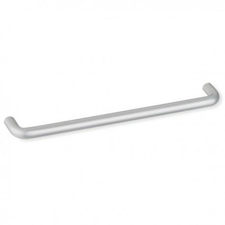 Poignée de meuble aluminium forme fil FILEA diamètre 10 mm