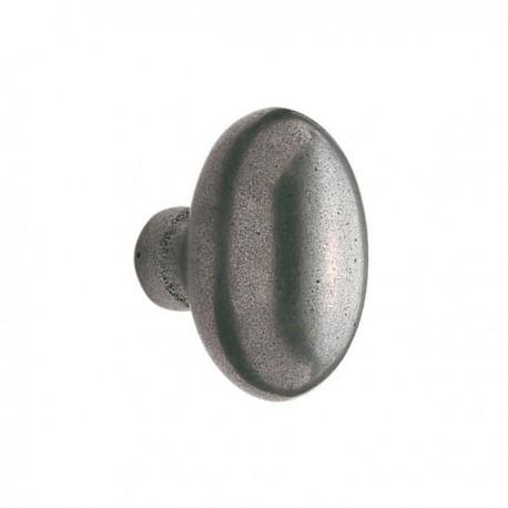 Bouton de meuble fer olive