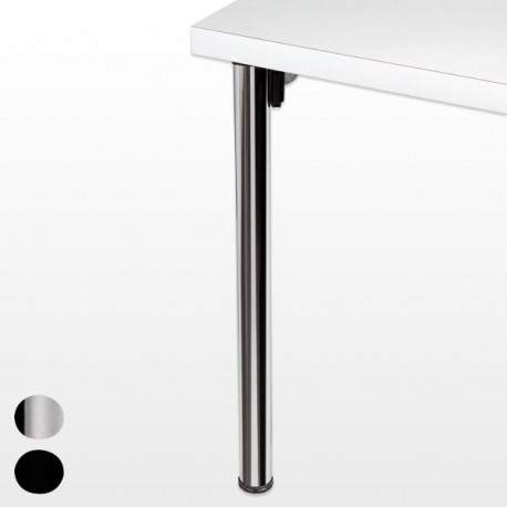 Pied de table repliable ilovedetails for Table pied pliable