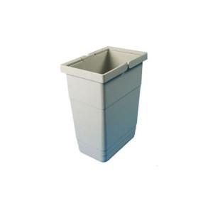 Bac poubelle 8 litres