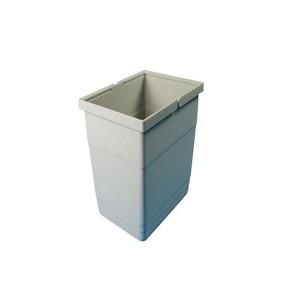Bac poubelle 12 litres