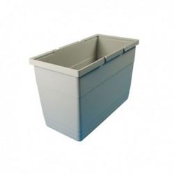 Bac poubelle 21 litres