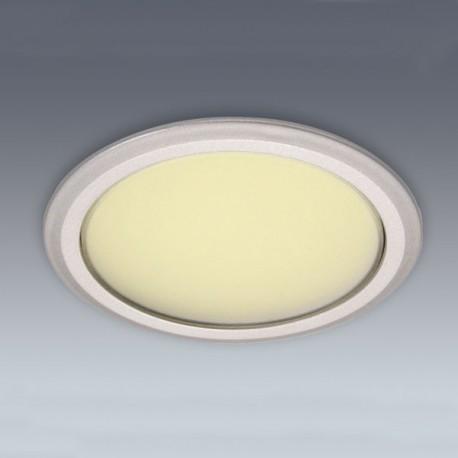Kit 1 Spot LED à encastrer Ø 78 mm