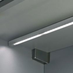 Réglette LED en applique