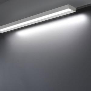 Reglette LED Luminella avec interrupteur