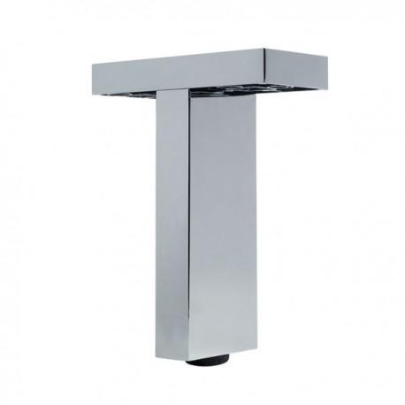 Pied de meuble design forme T modulable