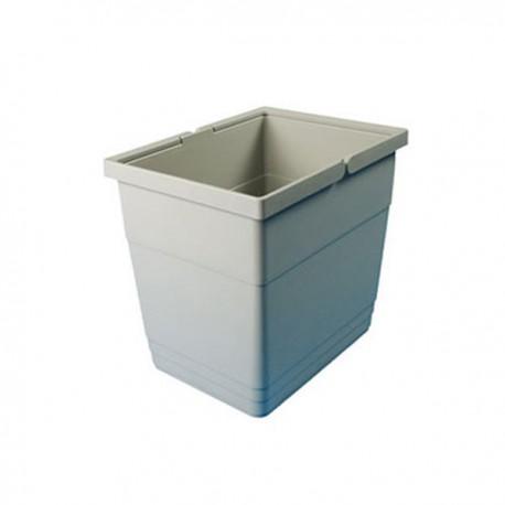 Bac poubelle 32 litres