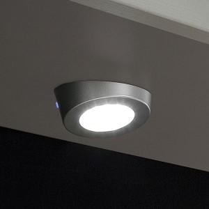 1 spot LED en applique 12 V