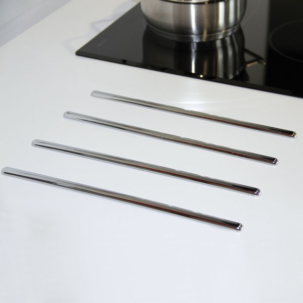 Adhesif plan de travail carrelage cuisine plan de travail for Plan de travail cuisine resistant chaleur