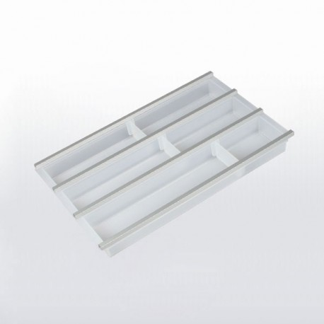 Range-couverts CUISIO pour tiroir de 400 mm