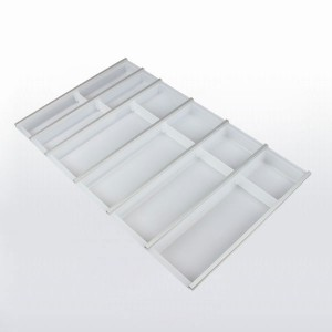 Range-couverts CUISIO pour tiroir de 900 mm