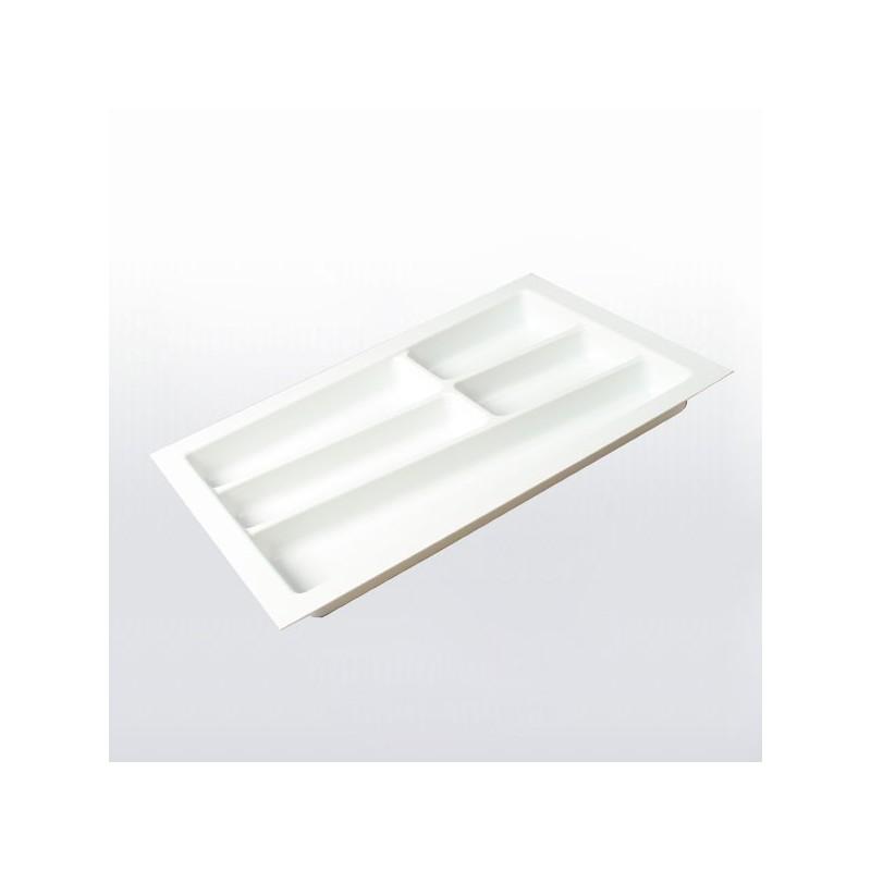 Range couverts confort pour tiroir de 400 mm for Range couverts tiroir rennes