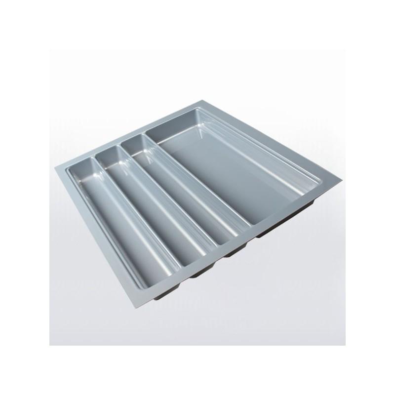 Range couverts modulable 600 am nagement tiroir - Range couvert modulable ...