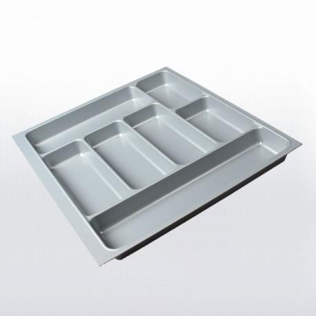 range couverts smart pour tiroir de 600 mm. Black Bedroom Furniture Sets. Home Design Ideas