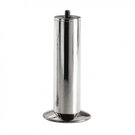 Pied de meuble cylindrique