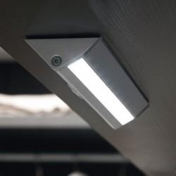 Luminaire en applique 12V- capteur mouvement