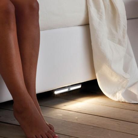 Kit 2 spots pour lit- capteur mouvement