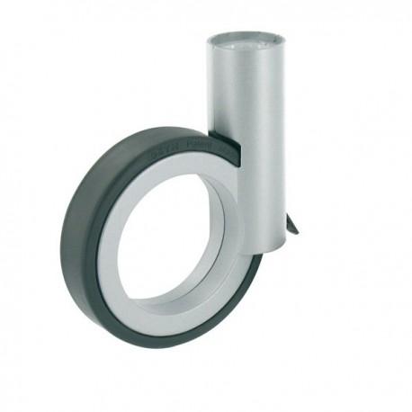 Roulette Rotola Ø 90 mm à frein
