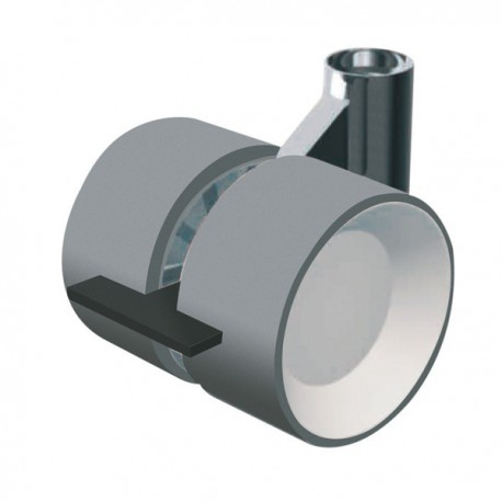 Roulette Formula Ø 60 mm