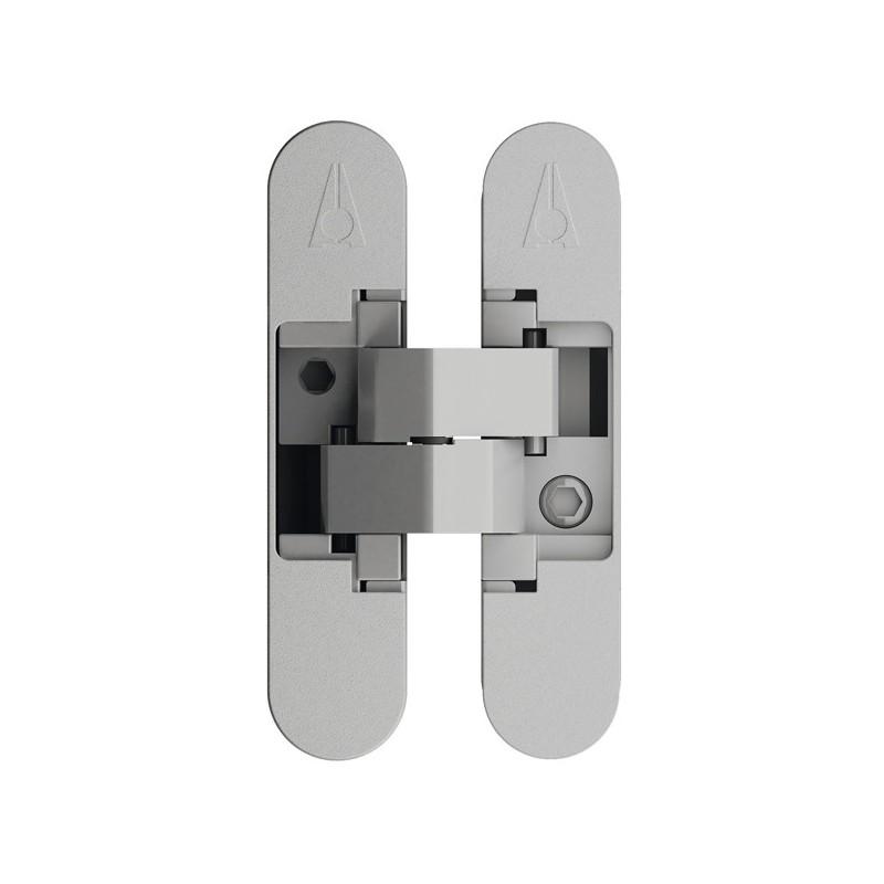 Invisible Faible Encastrement Pour Porte - Charnière de porte