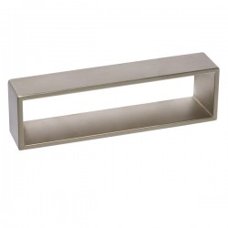 Poignée de meuble look inox big Box