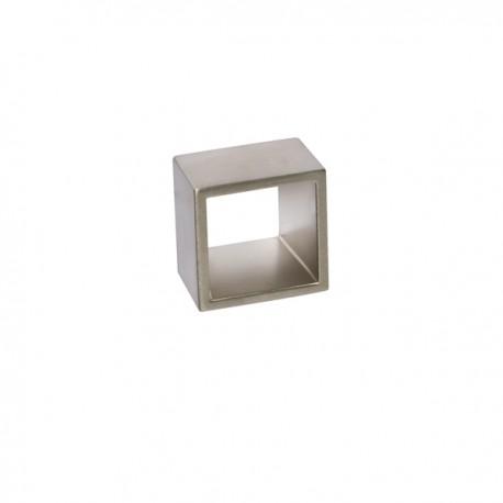 Poignée de meuble look inox little Box