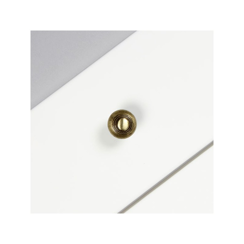 bouton de meuble bronz ilovedetails. Black Bedroom Furniture Sets. Home Design Ideas