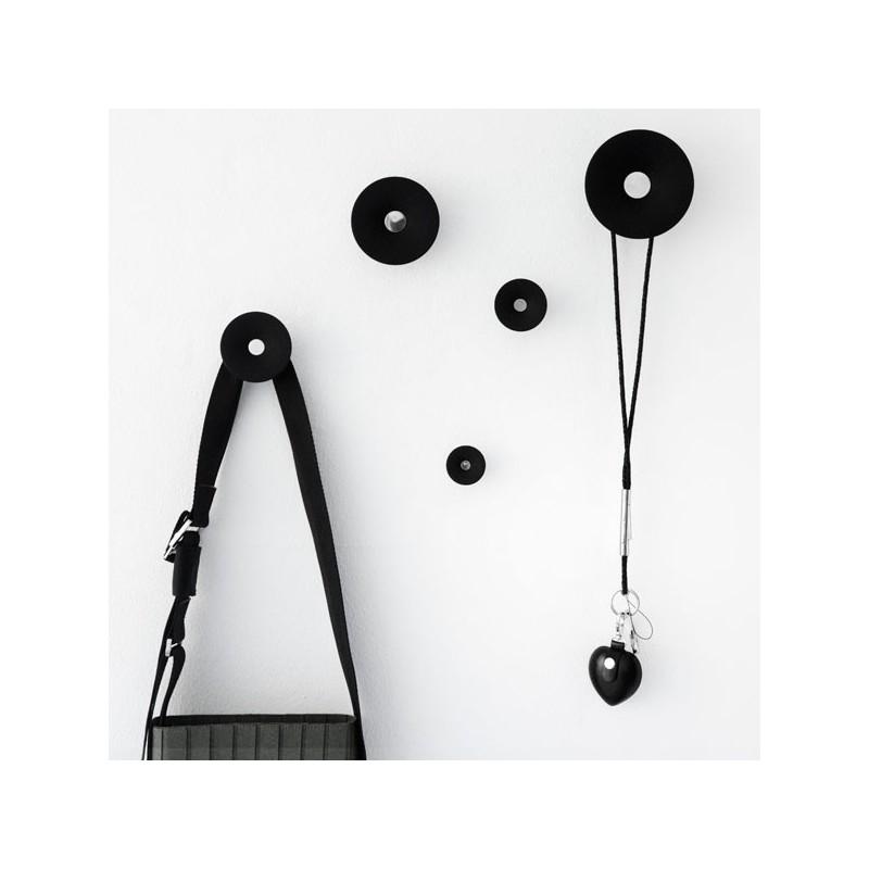 pat re lulu noire accessoires d co et design. Black Bedroom Furniture Sets. Home Design Ideas