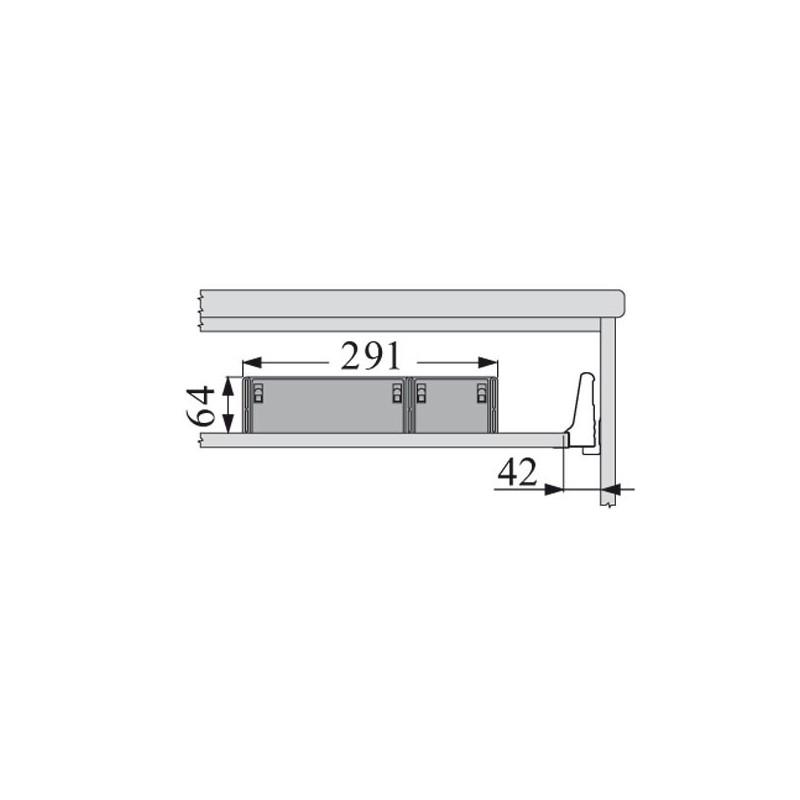 casier range document maison design. Black Bedroom Furniture Sets. Home Design Ideas
