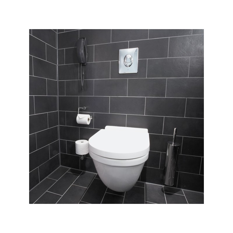 rangement papier wc tag res de toilette id ale accessoires pour wc design. Black Bedroom Furniture Sets. Home Design Ideas