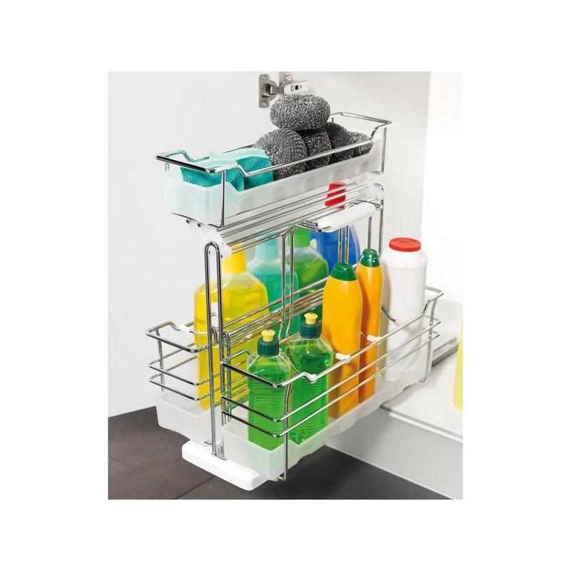 Panier cuisine affordable panier accessoires de cuisine for Panier rangement cuisine