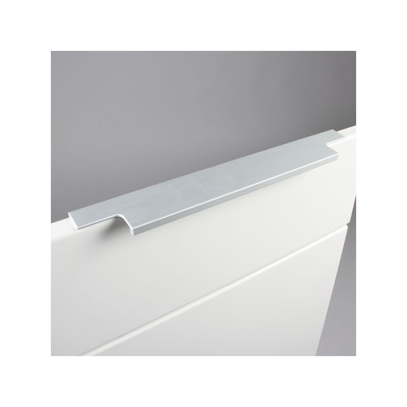 poign e cuisine aluminium tirette. Black Bedroom Furniture Sets. Home Design Ideas