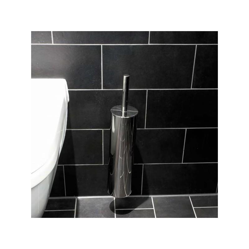 Brosse pour toilettes murale NOVA