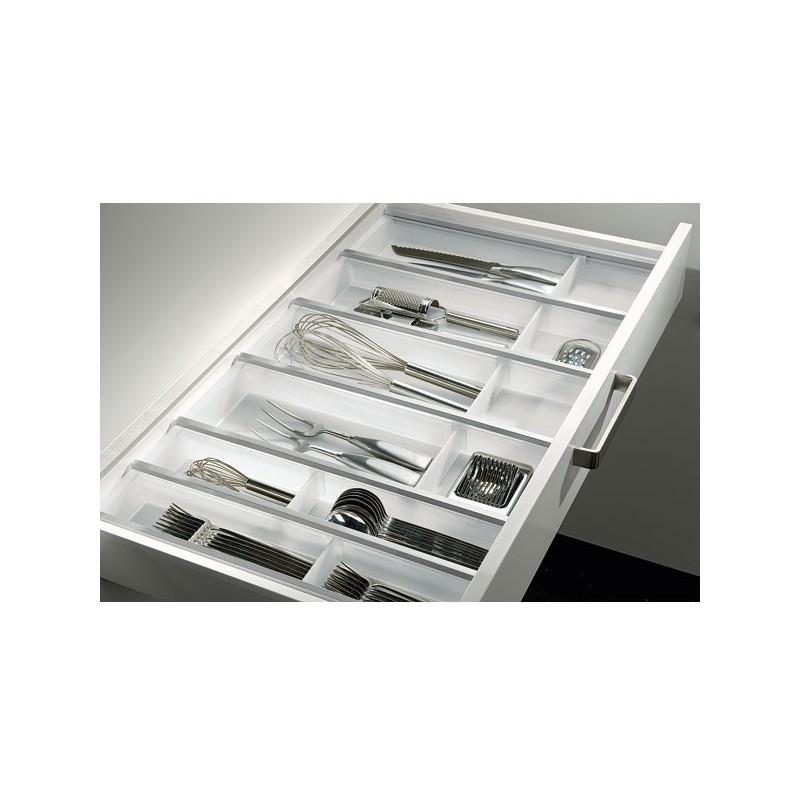 range couverts cuisio pour tiroir de 900 mm. Black Bedroom Furniture Sets. Home Design Ideas