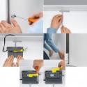 Système d'ouverture automatique de tiroir SERVO-DRIVE de Blum