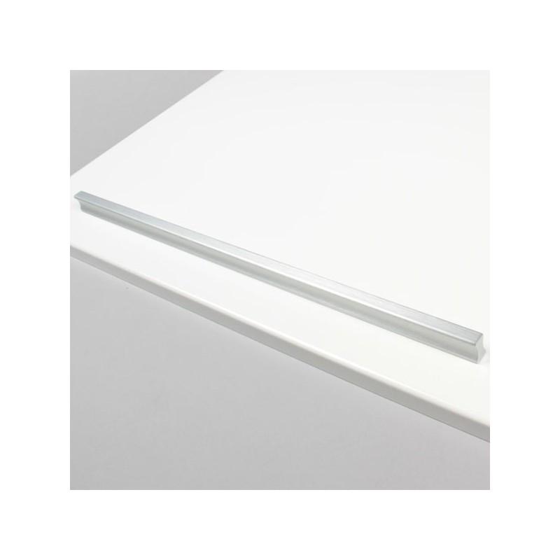 Poign e de meuble aluminium barre - Poignee de meuble originale ...