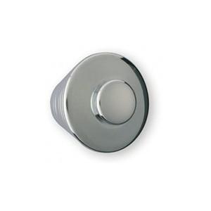 bouton de meuble chrom pour cuisine salle de bain chambre i love details. Black Bedroom Furniture Sets. Home Design Ideas