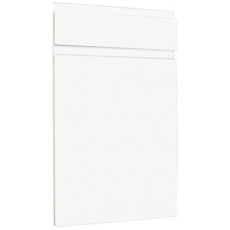 fa ade laqu e linate blanc mat ou blanc brillant. Black Bedroom Furniture Sets. Home Design Ideas